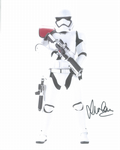 Sandeep Monan The Force Awakens - First Order Stormtrooper Squad Leader   (10028)